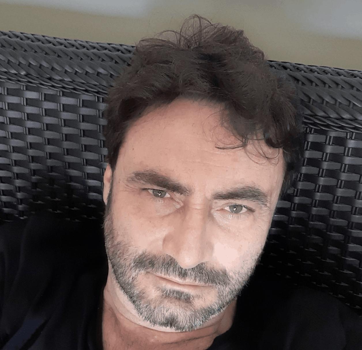Marcus Fedulo